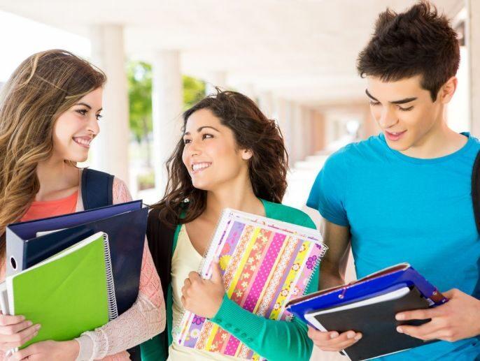 Курсы для подростков